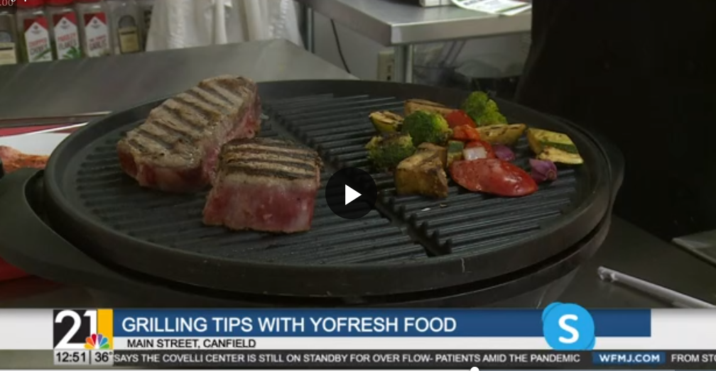 "21 News Feature | Steak ""Tips"" …Tomahawks, Tenderloins, and T-Bones"